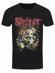 T-Shirt Unisex Tg. XL Slipknot: Torn Apart