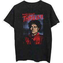 T-Shirt Unisex Tg. 2XL. Michael Jackson: Thriller Pose
