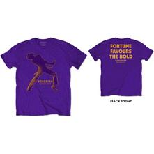 T-Shirt Unisex S. Queen - Fortune