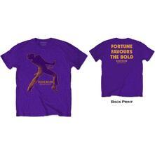 T-Shirt Unisex XL. Queen - Fortune