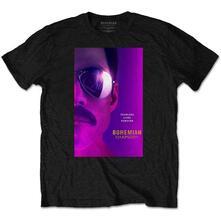 T-Shirt Unisex L. Queen - Freddie