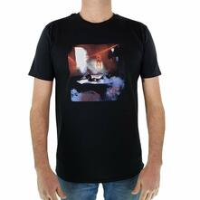 T-Shirt Unisex Tg. M. Prince - Watercolours