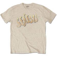 T-Shirt Uomo Tg. M. Genesis: Golden