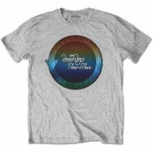 T-Shirt Unisex Tg. S. Beach Boys : Time Capsule
