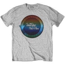 T-Shirt Unisex Tg. 2XL. Beach Boys : Time Capsule