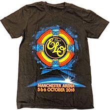 T-Shirt Unisex Tg. XL. Elo: Manchester Event