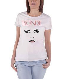 T-Shirt Donna Tg. M. Blondie: Staredown