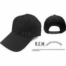 Cappellino R.E.M.: Automatic For The People Baseball