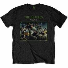 T-Shirt Unisex Tg. 2XL. Beatles: Hey Jude Live