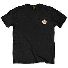T-Shirt Unisex Tg. L Beatles: Sgt Pepper