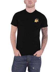 T-Shirt Unisex Tg. XL Blondie: Punk Logo