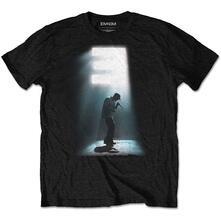 T-Shirt Unisex Tg. M. Eminem: The Glow