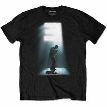 T-Shirt Unisex Tg. 2XL. Eminem: The Glow