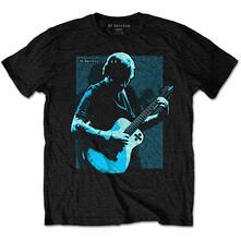 T-Shirt Unisex Tg. M. Ed Sheeran: Chords