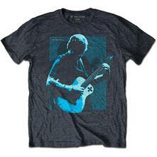 T-Shirt Unisex Tg. 2XL. Ed Sheeran: Chords Multi