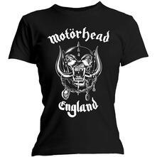 T-Shirt Unisex Tg. XL Motorhead: England