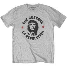 T-Shirt Unisex Tg. XL Che Guevara: Circle Logo