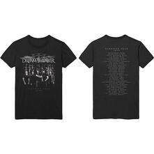 T-Shirt Unisex Tg. S Dream Theatre: Photo