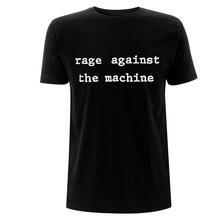 T-Shirt Unisex Tg. L. Rage Against The Machine: Molotov