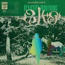 Invisible World of Beautify Junkyards - Vinile LP di Beautify Junkyards