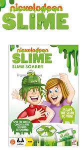 Nickelodeon. Slime Soaker