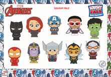 Marvel: Squeeze Toy