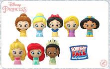 Principesse Disney. Squeeze Toy