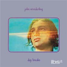 John Wonderling - Day Breaks - Vinile LP
