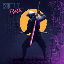 Soul Path - Vinile LP di Can Tan