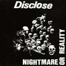 Nightmare or Reality - Vinile LP di Disclose