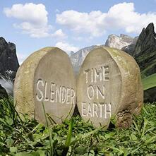 Time on Earth - Vinile LP di Slender