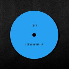 Set You Free Ep - Vinile LP di TSVI