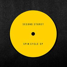 Spin Cycle Ep - Vinile LP di Second Storey