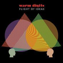 Flight of Ideas (Orange Coloured Vinyl) - Vinile LP di Warm Digits