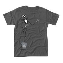T-Shirt Unisex Pose Nightmare Before Christmas