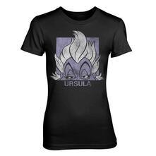 T-Shirt Donna Disney. Ursula
