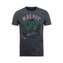T-Shirt Unisex Tg. S Harry Potter. Seeker Malfoy