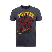 T-Shirt Unisex Tg. 2XL Harry Potter. Potter Seeker