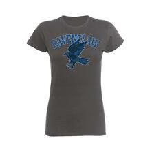 T-Shirt Donna Tg. L Harry Potter. Ravenclaw Sport