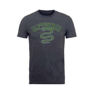 T-Shirt Unisex Tg. 2XL Harry Potter. Slytherin Sport