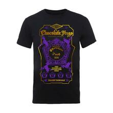 T-Shirt Unisex Tg. 2XL Harry Potter. Chocolate Frogs