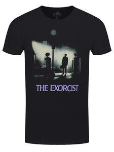T-Shirt Unisex Exorcist. Poster. Taglia XL
