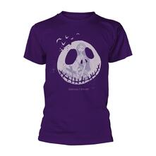 T-Shirt Unisex Tg. S Nightmare Before Christmas - Seriously Spooky
