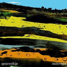 Outcrops - Vinile LP di Spaceship