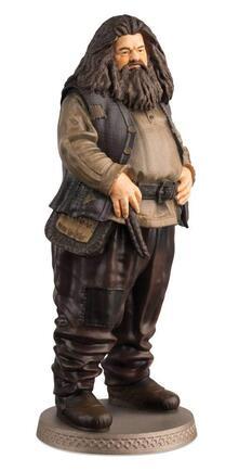 Figure Harry Potter. Hagrid 16 cm