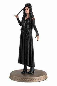 Figure Harry Potter. Bellatrix 12 cm