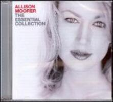The Essential Collection - CD Audio di Allison Moorer