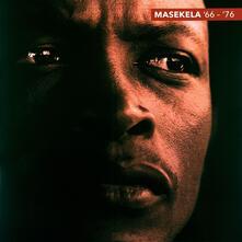 66-76 - Vinile LP di Hugh Masekela