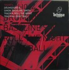 Roll the Nite - Vinile LP di Drumsound