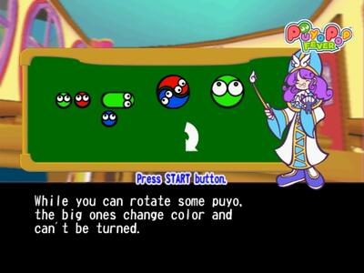 Puyo Pop Fever - 4